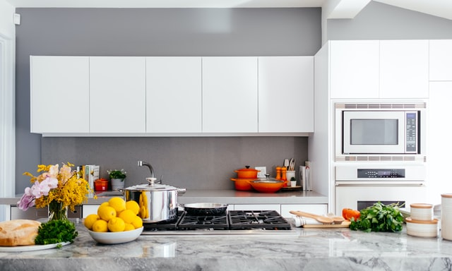 Tips to organize your messy kitchen to a proper way
