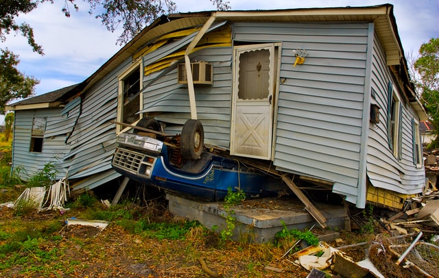 4 Reasons Why Storm Damage Repair Mooresville North Carolina Should Be Left to the Professionals