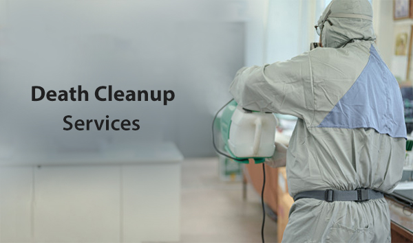 Why People Work for Death Cleanup Companies