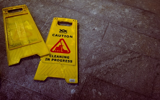 4 Things You Didn't Know About Trauma Cleaners