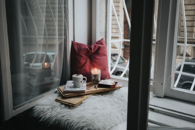 You Should Make These Changes To Your Home This Winter