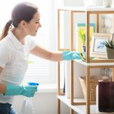 The Mental Health Benefits of Having a Clean Home
