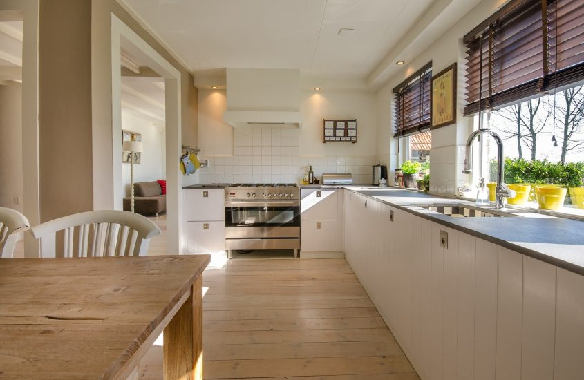 Tips On Saving Energy In The Kitchen