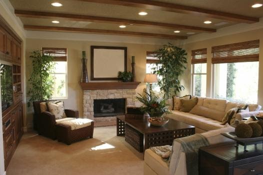 How to Improve Your Interior Design With Led Recessed Lights