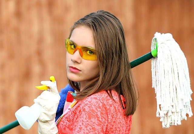 Cleanup-Services