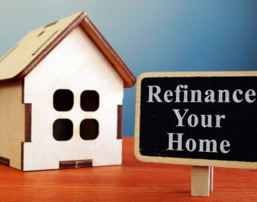 Refinance-Your-Home-Mortgage