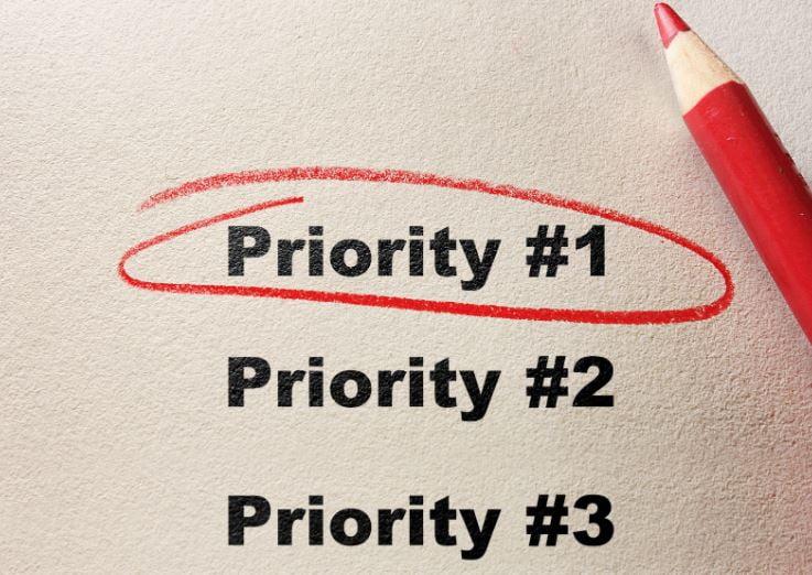 The 8 Biggest Priorities for Tenants