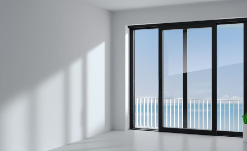 Tips To Follow To Clean The Sliding Doors At Home