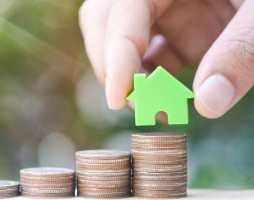 Refinancing-Your-Home