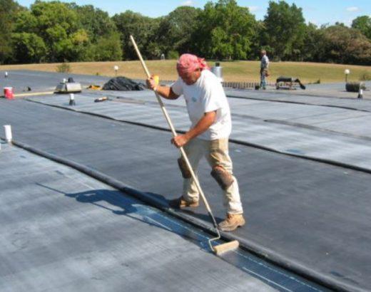 Huntsville-Roofing