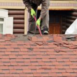 4 Signs You Need Roof Repair Service