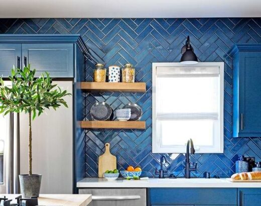 Subway Tiles That are Going to Stay Forever
