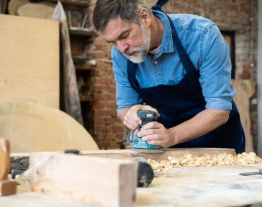 Carpentry-Repair