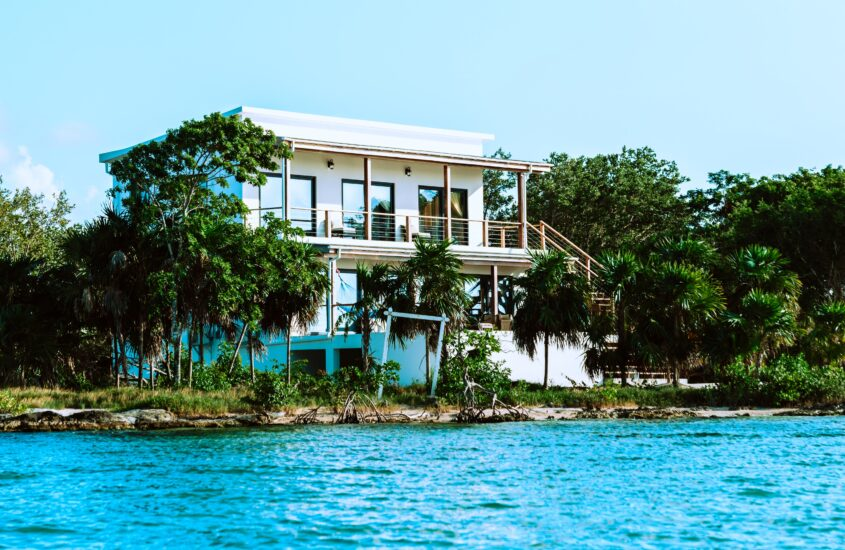 Tips for Buying a Waterfront Property