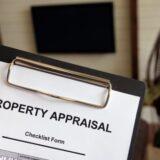 Property Appraisal vs Valuations