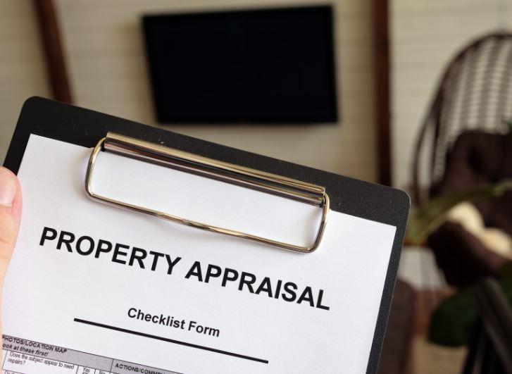 Property-Appraisal